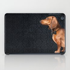 Portrait Of An Elegant D… iPad Case