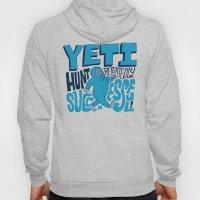 Successful Yeti Hunt Hoody