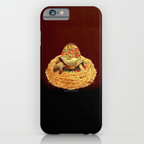 Super Clutch 003 iPhone & iPod Case