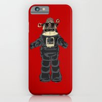 Robby iPhone 6 Slim Case