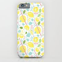 Summer Sippin' iPhone 6 Slim Case