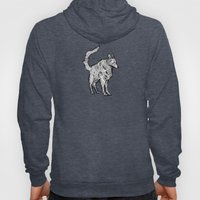 Clint EastWolf Hoody