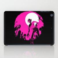 Zombies! iPad Case