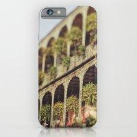 New Orleans Royal Street Balconies iPhone 6 Slim Case