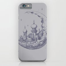 An Arabian Crescent Slim Case iPhone 6s