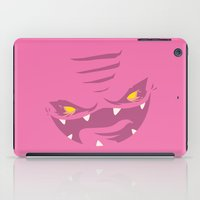 Krang! - Pink Squishy Edition iPad Case