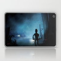 Item Nine Laptop & iPad Skin
