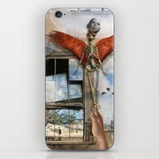 Post Mortem iPhone & iPod Skin
