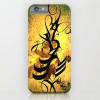 ecstacy iPhone 6 Slim Case