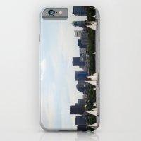 Boston Skyline iPhone 6 Slim Case
