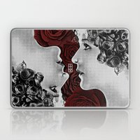 For Love Lost Laptop & iPad Skin
