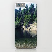 Water Hole iPhone 6 Slim Case
