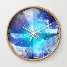 Always Daydream Wall Clock