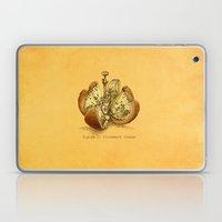 Clockwork Orange  (color… Laptop & iPad Skin