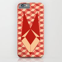 iPhone & iPod Case featuring Llama Time! by Glassy