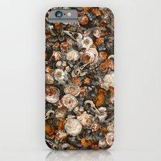 Baroque Macabre iPhone 6s Slim Case
