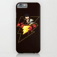Captain Thunder iPhone 6 Slim Case