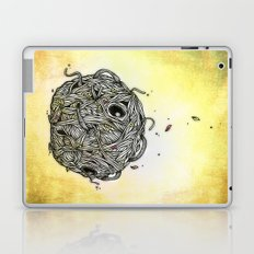 Sr Coprofago - Beetle shit Laptop & iPad Skin