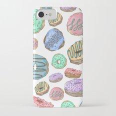 Mmm, Donuts Slim Case iPhone 7