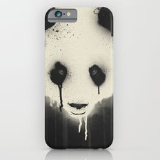 PANDA STARE iPhone 6s Slim Case