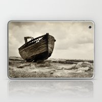 Abandoned Laptop & iPad Skin