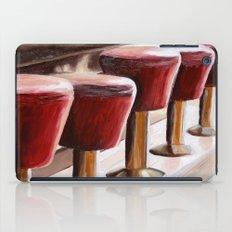 OK OK Diner iPad Case