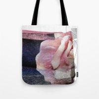 floral sence Tote Bag