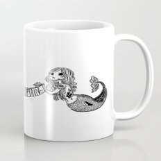 Captain -oh- Captain! Mug