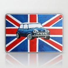 GB Mini Laptop & iPad Skin