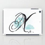 X Like Xmas… iPad Case