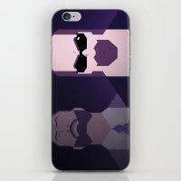 Kane & Lynch iPhone & iPod Skin