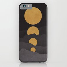 Rise of the golden moon iPhone 6s Slim Case
