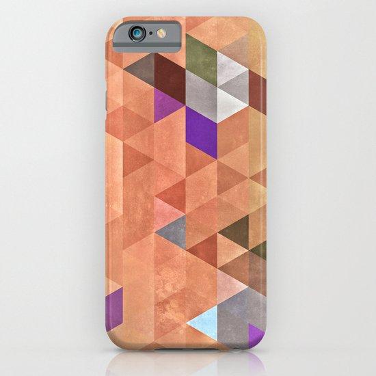 byrdy iPhone & iPod Case