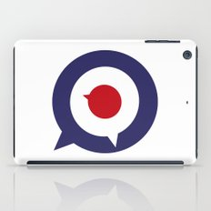Mod thoughts iPad Case