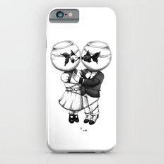 So near So far iPhone 6 Slim Case