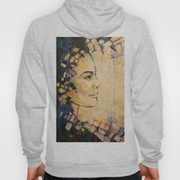 Looking To The Future -b… Hoody