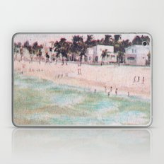 Beach View Laptop & iPad Skin
