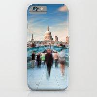 On The Bridge iPhone 6 Slim Case