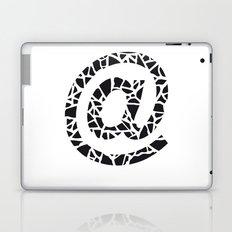 At Laptop & iPad Skin