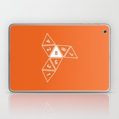 Unrolled D8 Laptop & iPad Skin