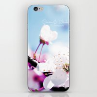 Dreamwalk iPhone & iPod Skin