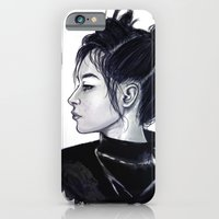 Hong Kong iPhone 6 Slim Case