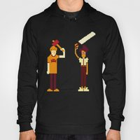 The IT Crowd: Masters Of… Hoody