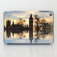 Westminster woods iPad Case