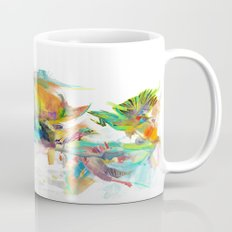 Dream Theory Mug