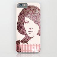 Beauty Is Fleeting #1 iPhone 6 Slim Case