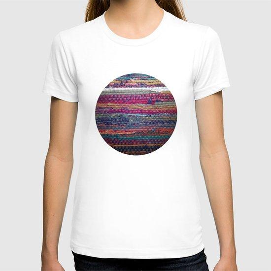 The Magic Carpet T-shirt