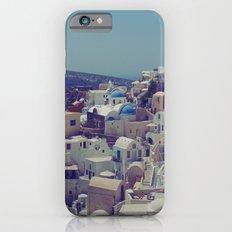 Oia, Santorini, Greece II iPhone 6s Slim Case