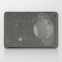 Skate planet iPad Case