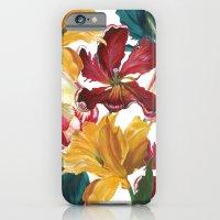 Flower Power iPhone 6 Slim Case